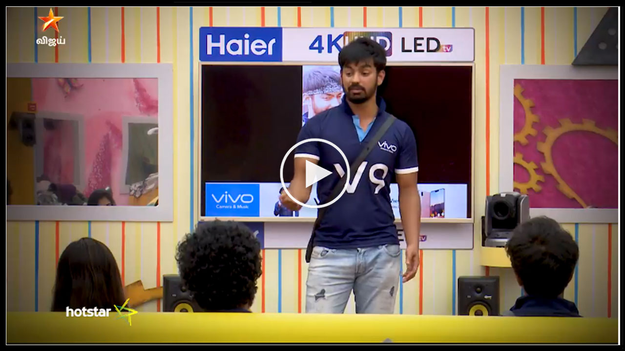 Photo of Bigg Boss Tamil : Mahat Advice To House Mates