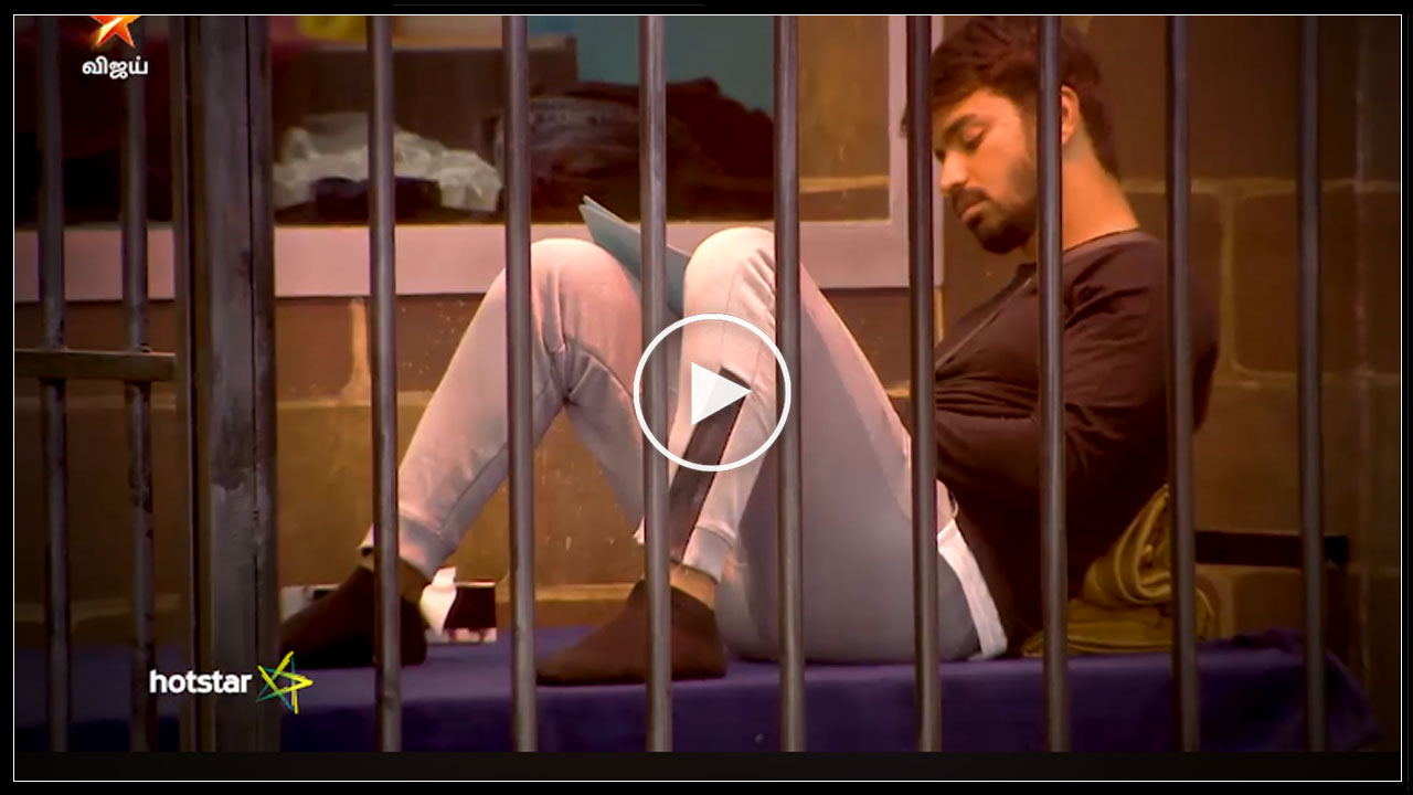 Photo of Bigg Boss Tamil : Mahat was put into Jail