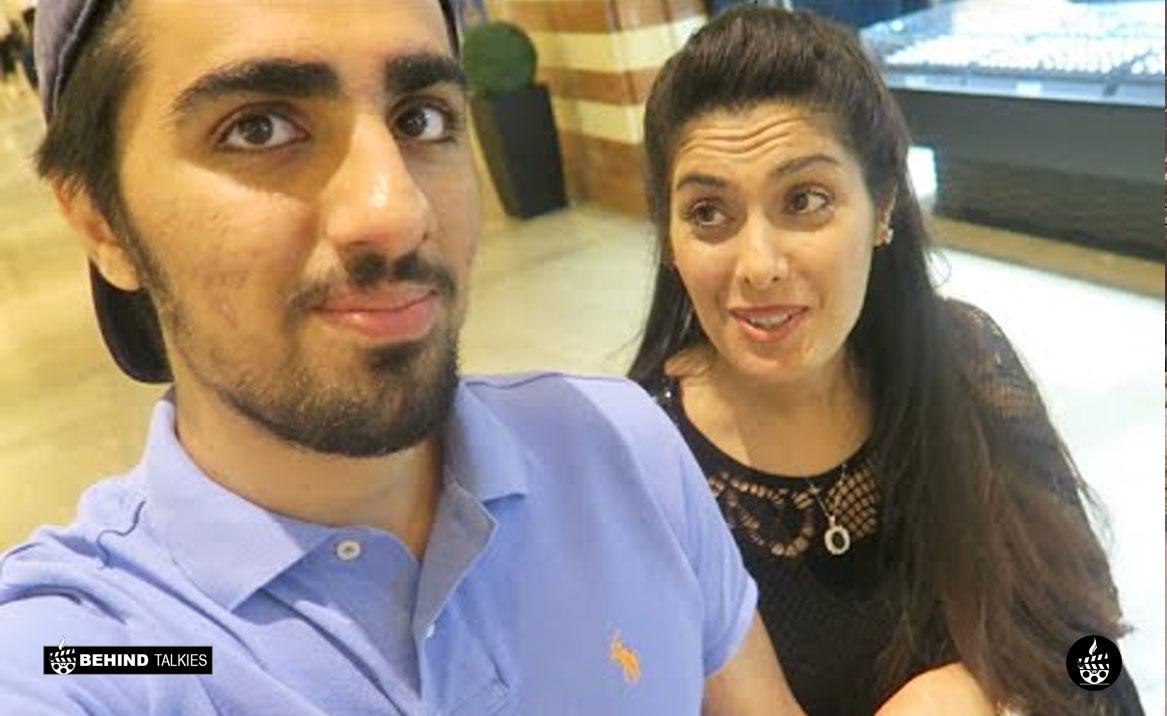 Mo Vlogs Mother Nadereh Samimi