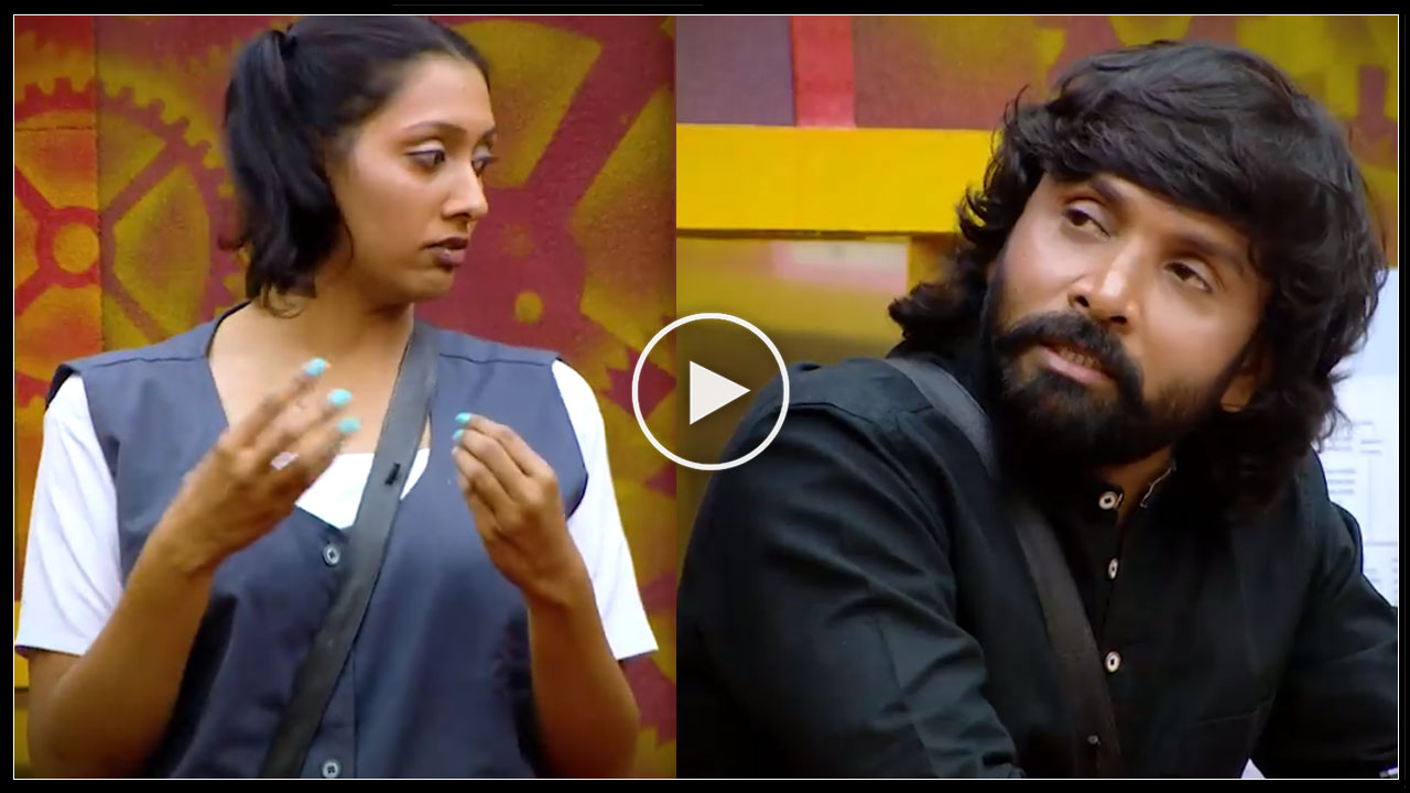 Photo of Bigg Boss Tamil : Snehan Teaching Bigg Boss House Mates