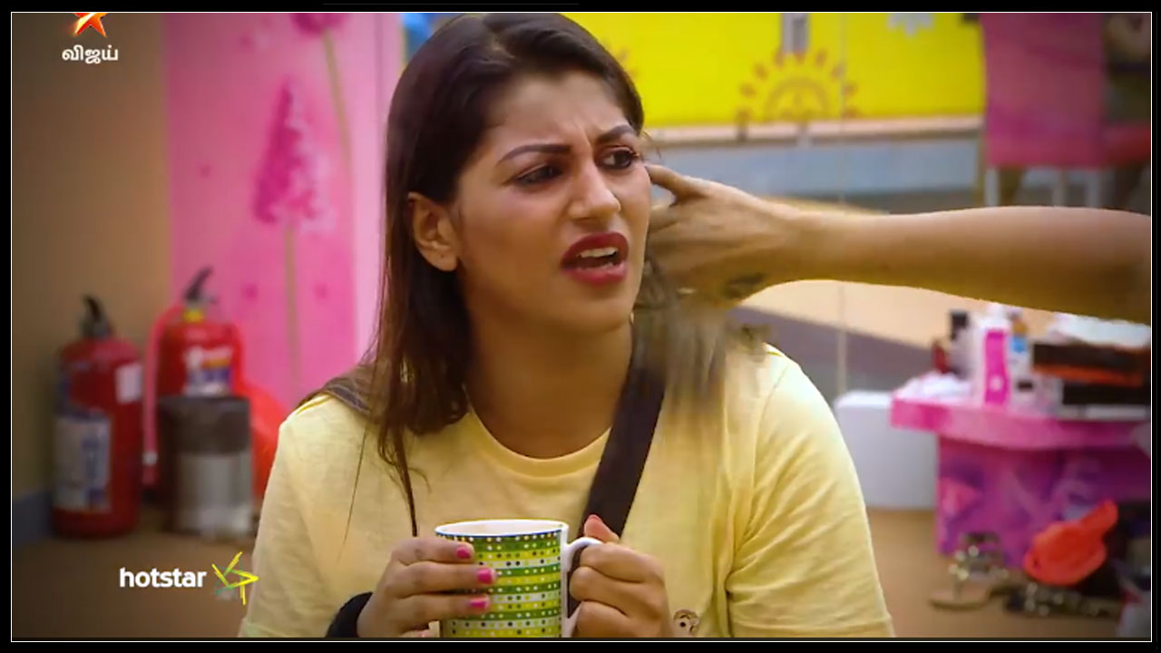 Photo of Bigg Boss Tamil : Fight Between Two Group Inside Bigg Boss House