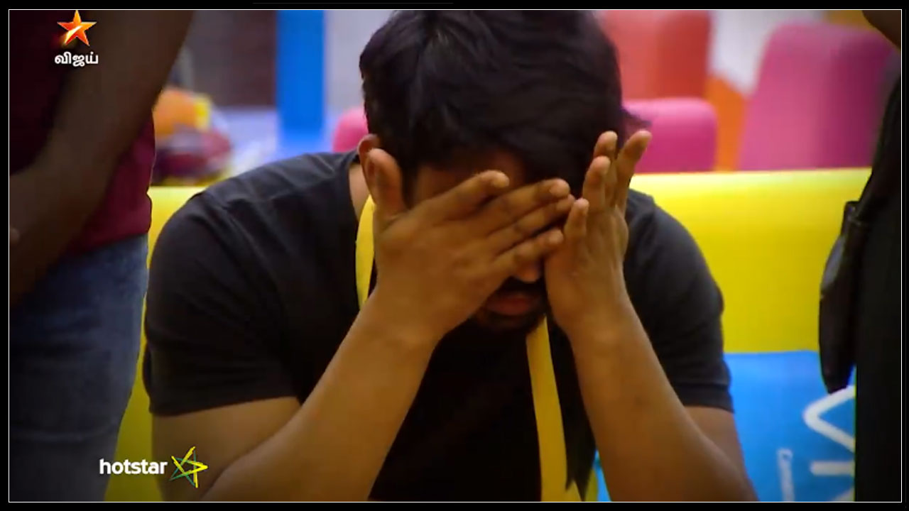 Photo of Bigg Boss Tamil : Bigg Boss Contestant talk About Kalaingar Karunanidhi