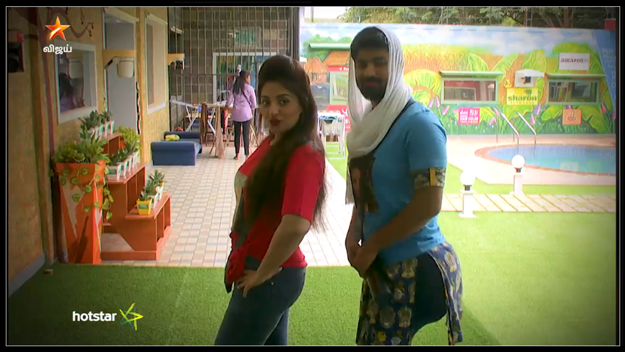 Photo of Bigg Boss Tamil : Kamal Talk About Contestant
