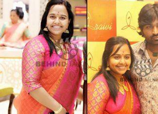 Jessy Sethupathi