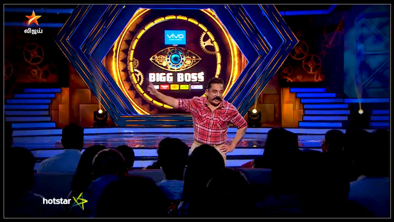 Photo of Bigg Boss Tamil: Kamal Going to Screw Mahat & Ayshwarya