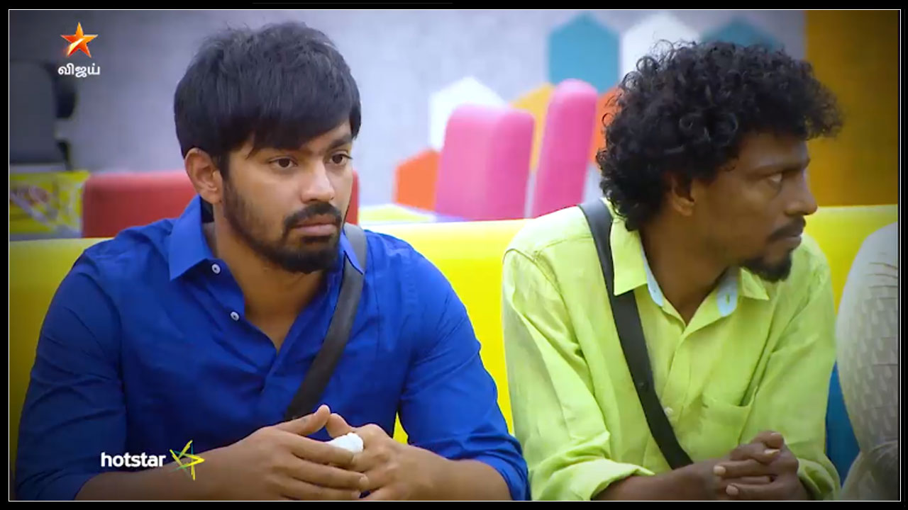 Photo of Bigg Boss Tamil: Janani And Rithvika Complaint About Mahat