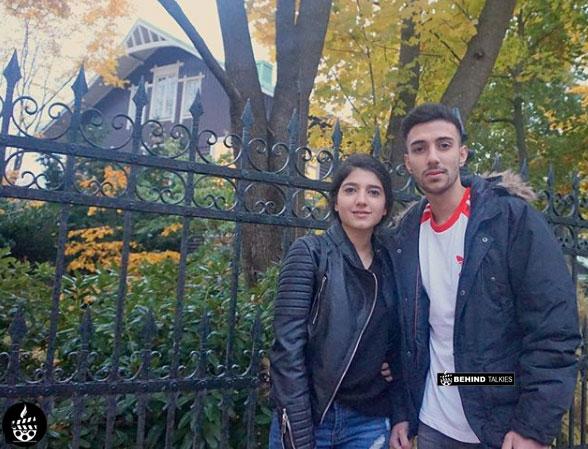 Narins Beauty with Bassam Ahmad