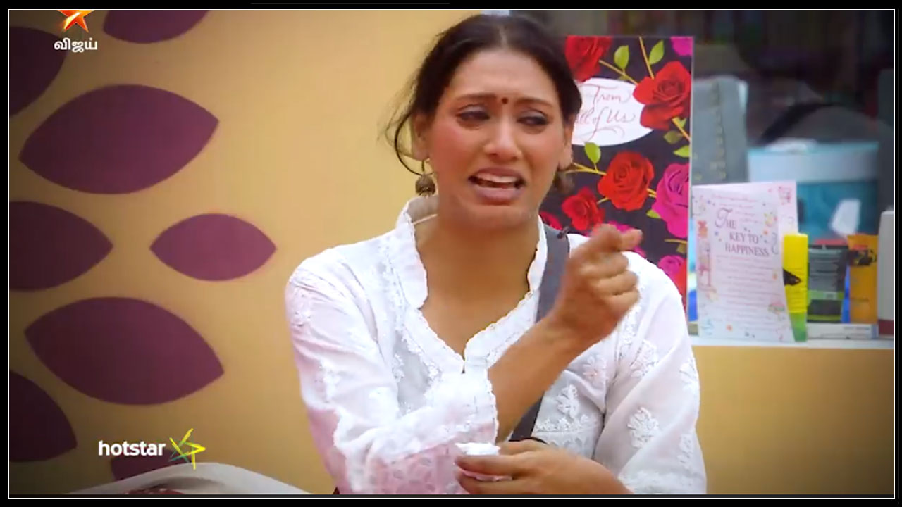 Photo of Bigg Boss Tamil : Vaishnavi Angry Speech