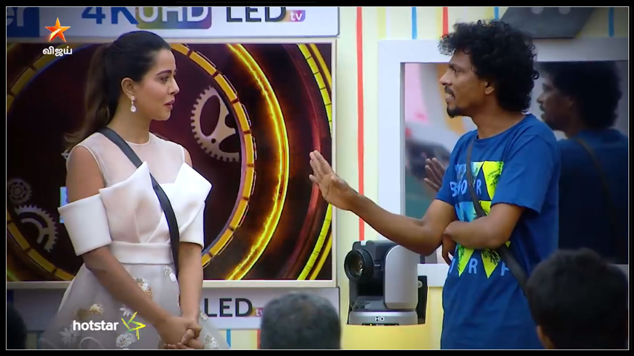 Photo of Bigg Boss Tamil : Sendrayan Propose To Raiza