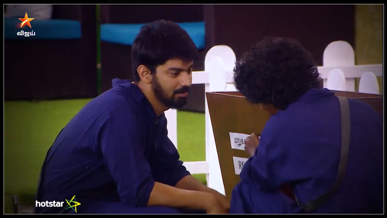 Photo of Bigg Boss Tamil : Mahat Secret Plan To Defeat Daniel
