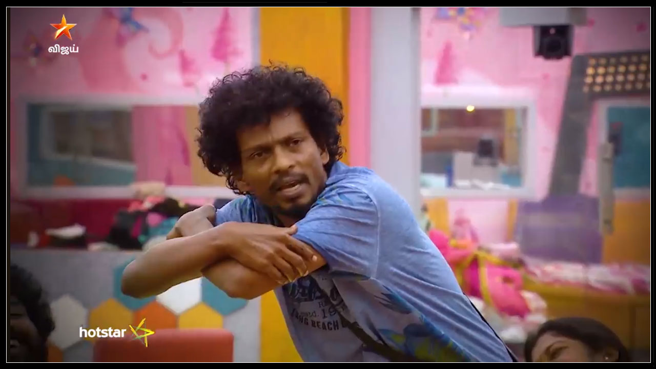 Photo of Bigg Boss Tamil: Sendrayan Imitate Mumtaz, Rithvika