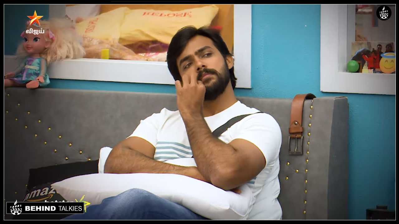Photo of Bigg Boss Tamil:  Aarav Avoid Snehan