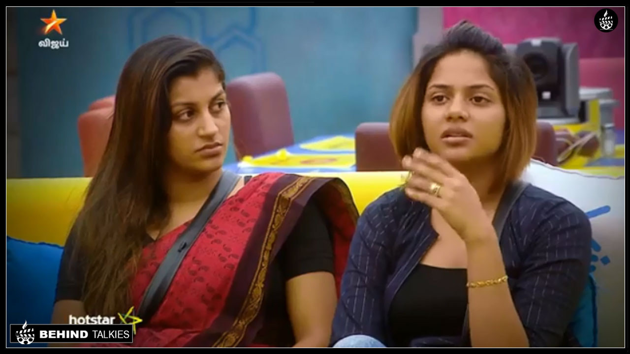Photo of Bigg Boss Tamil: Aishwarya Will Be Nominated As Per Kamal Request
