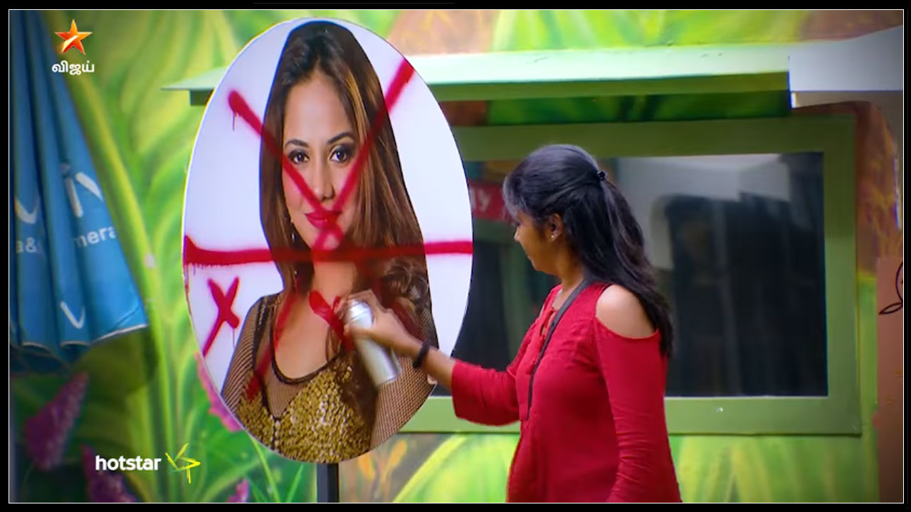 Photo of Bigg Boss Tamil: Bigg Boss Nomination Process