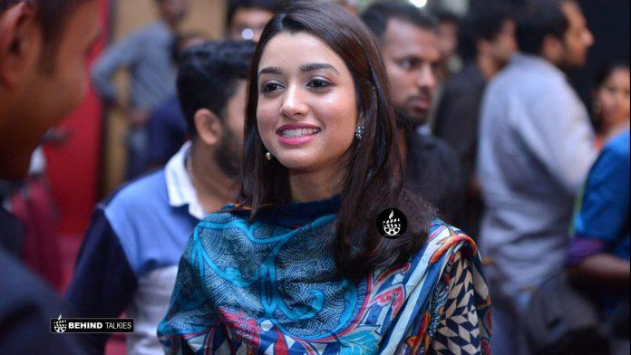 Amal Sufiya - Dulquer Salmaan's Wife