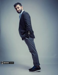 Anand Ahuja For Bhane