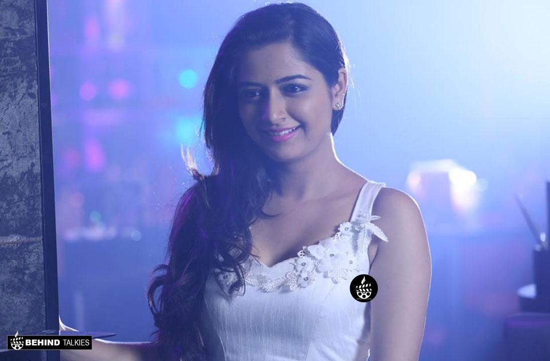 Photo of Ashika Ranganath