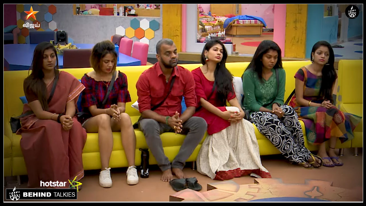 Photo of Bigg Boss Tamil: Shocking News From Bigg Boss