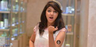 Miss Kerala Gayathri Suresh