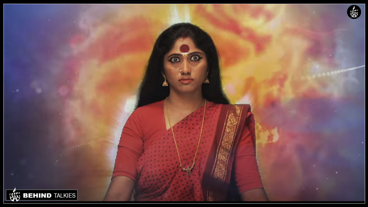 Photo of Big Boss Julie- Amman Thayee Official Teaser