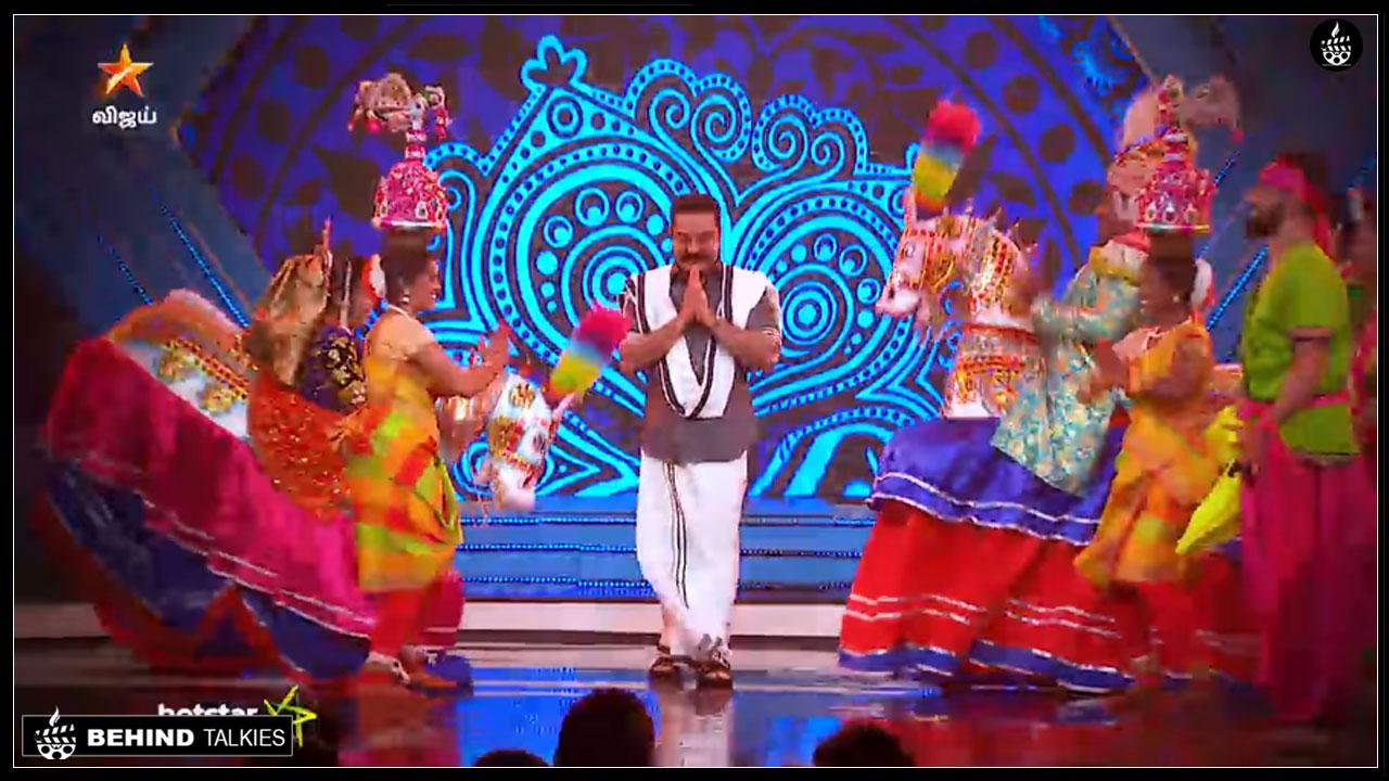 Photo of Bigg Boss Tamil: Bigg Boss Tamil Grand Finale
