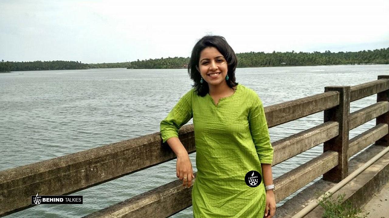 Merin Joseph Kerala