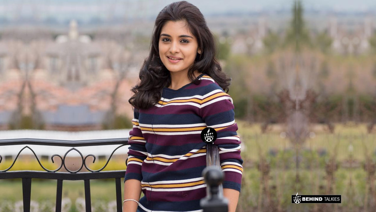 Photo of Nivetha Thomas