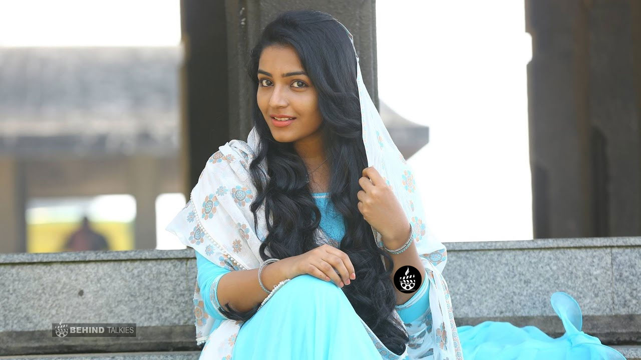 Photo of Rajisha Vijayan