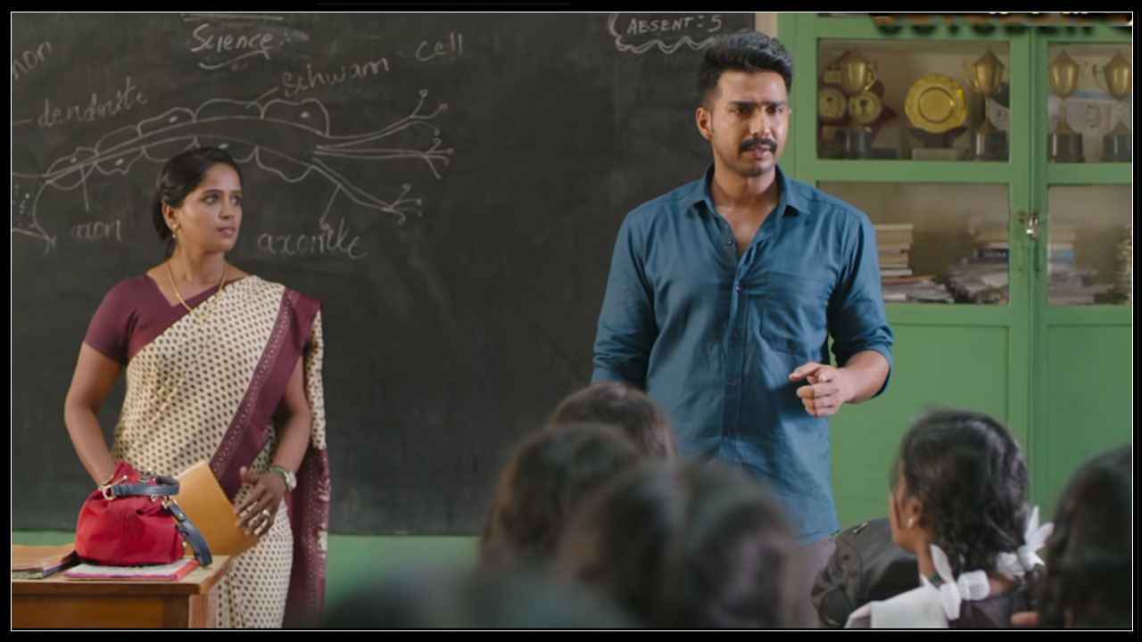 Photo of Ratsasan Movie – 2 Minute Video