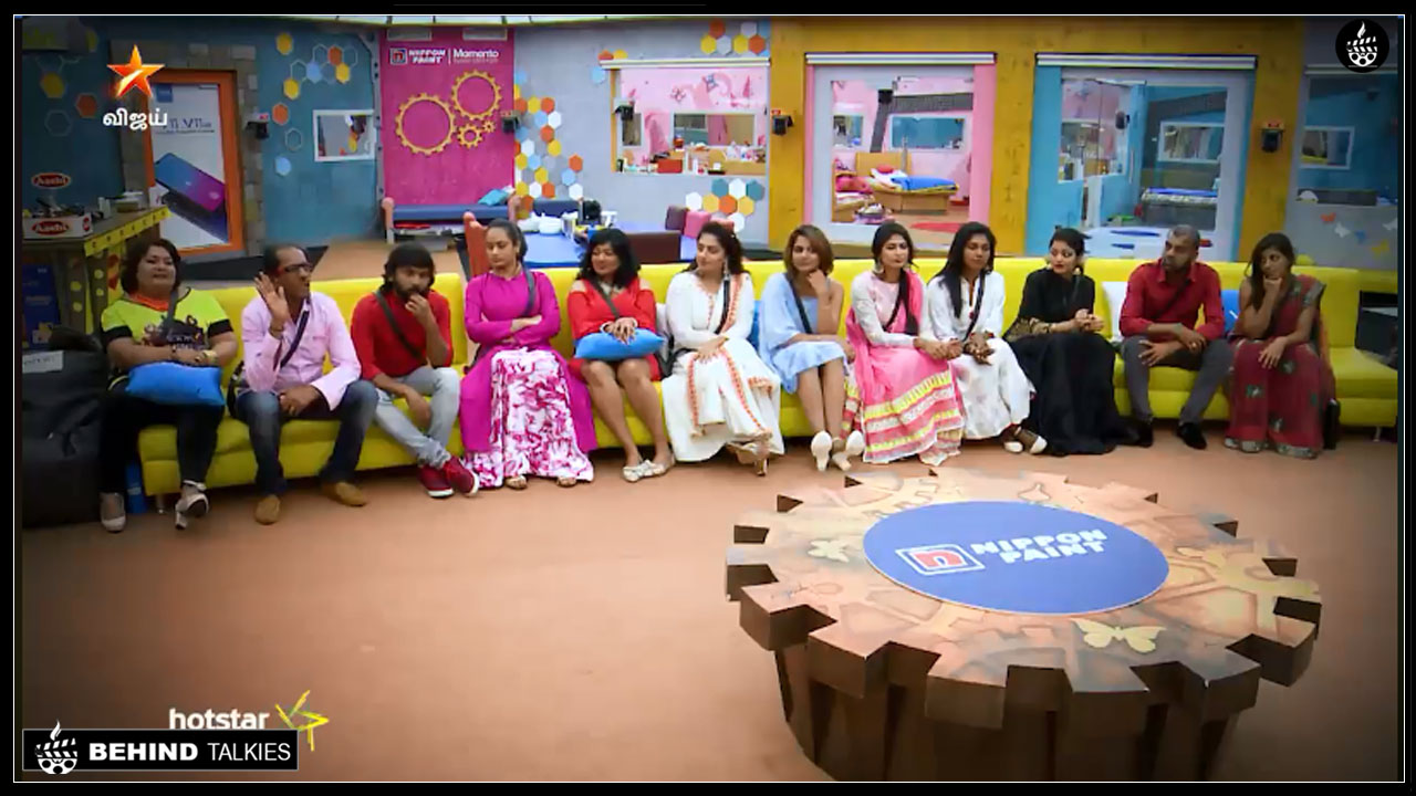 Photo of Bigg Boss Tamil: Do You Know Who Is Saved This Week.?