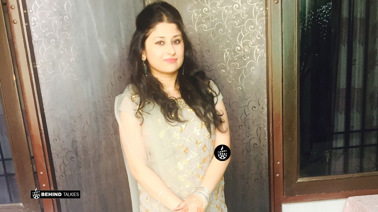 Photo of Saba Khan