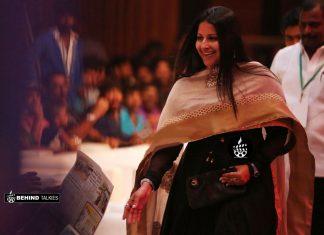 Sangeeta Sornalingam