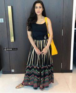 Sara Ali Khan Pataudi