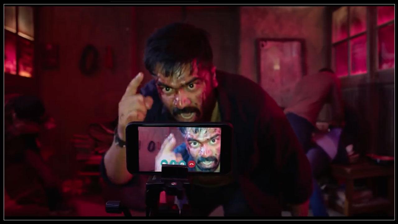 Photo of Chekka Chivantha Vaanam Official Trailer- 2