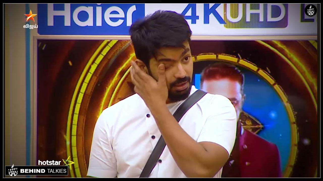 Photo of Bigg Boss Tamil: Mahat Emotional Speech