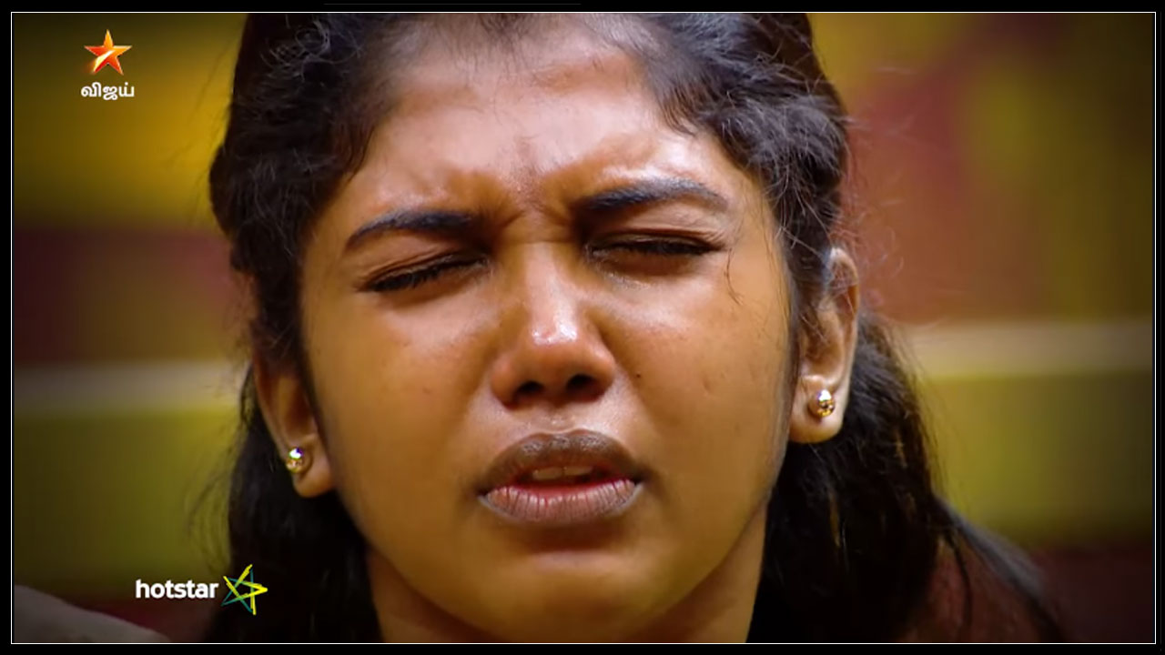 Photo of Bigg Boss Tamil: Rithvika Accepted The Most Toughest task