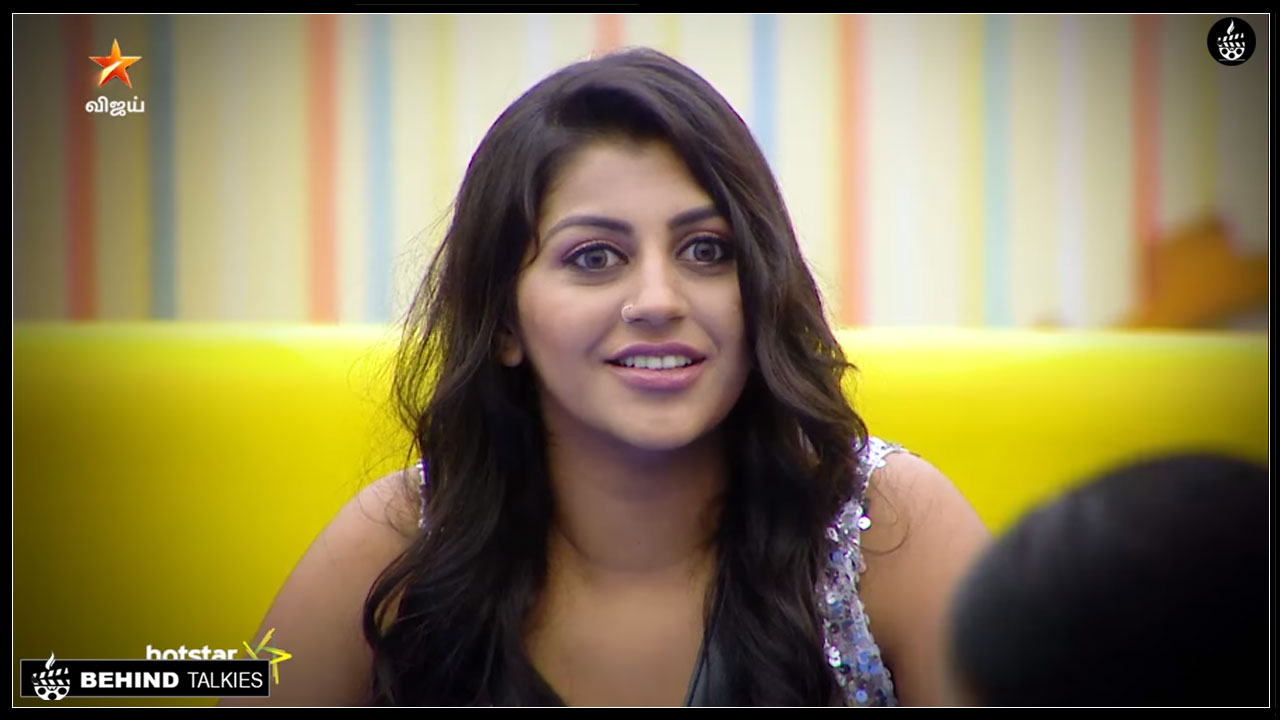 Photo of Bigg Boss Tamil: Yashika And Balaji Return