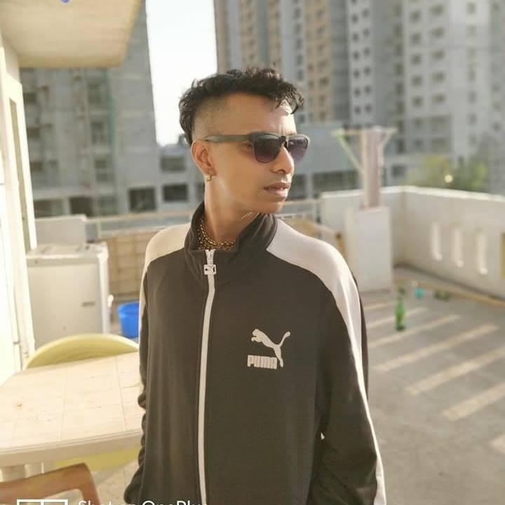 Adam Pasha Profile