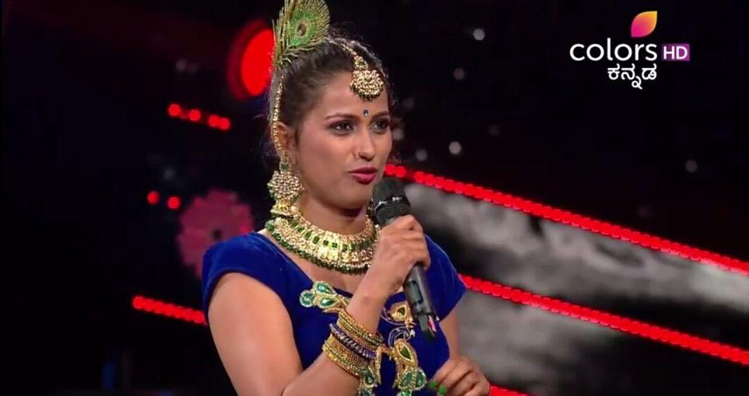 Akshatha Pandavapura Bigg Boss