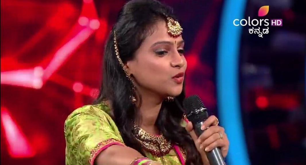 Kavitha Gowda Bigg Boss