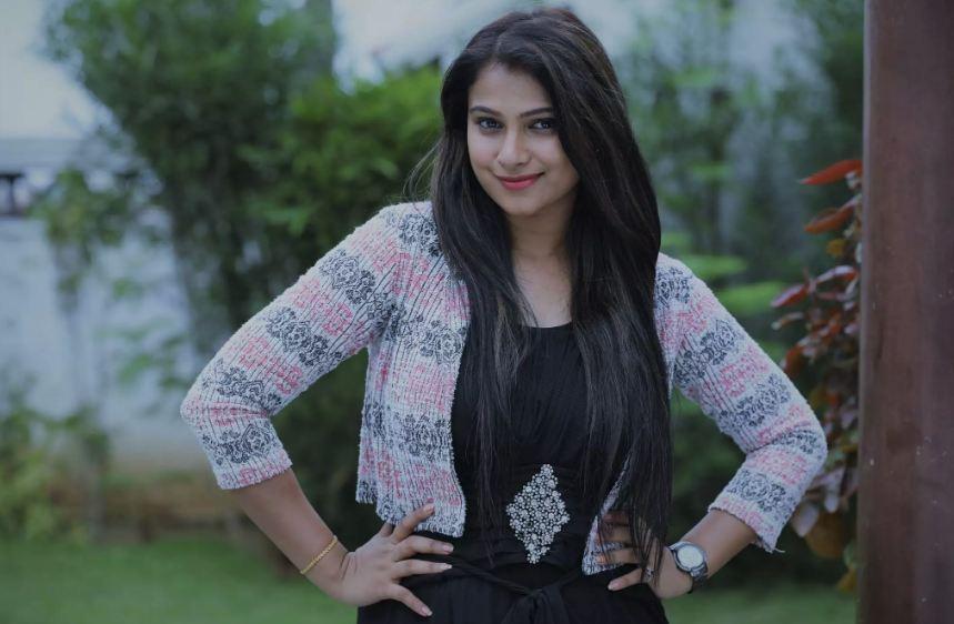 Photo of Kavitha Gowda (Bigg Boss)