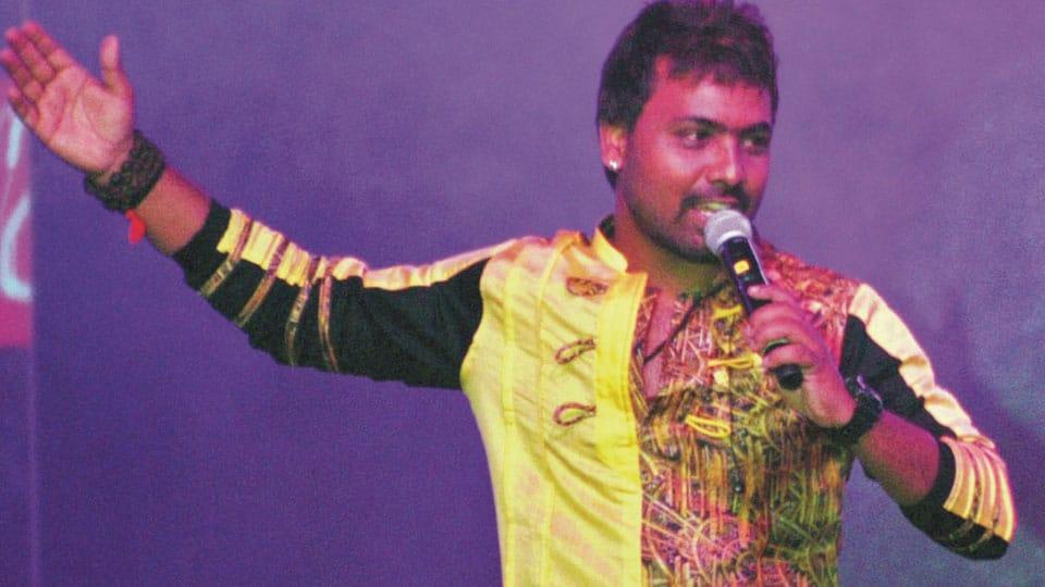 Photo of Naveen Sajju (Bigg Boss)