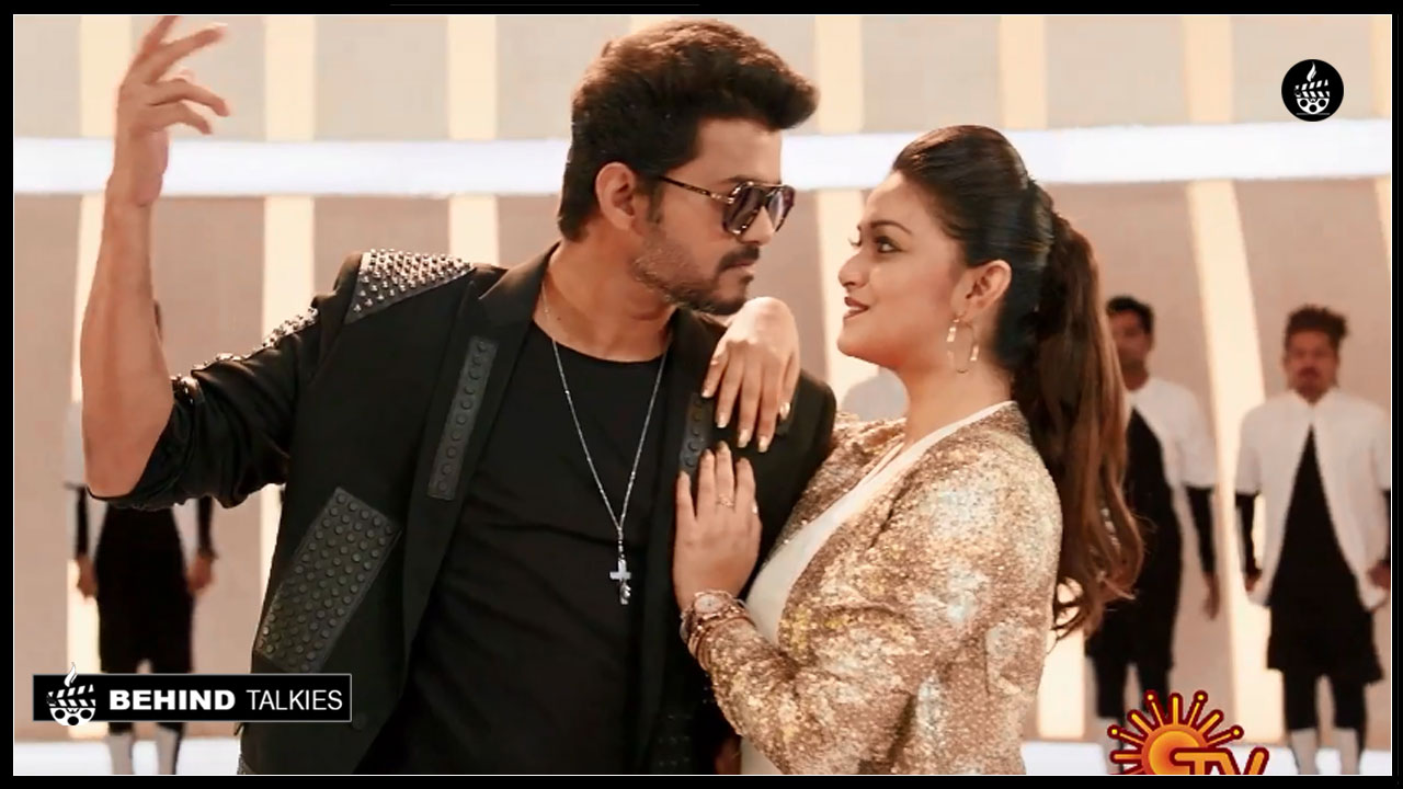 Photo of Vijay 'Sarkar' New Promo Video is here…!