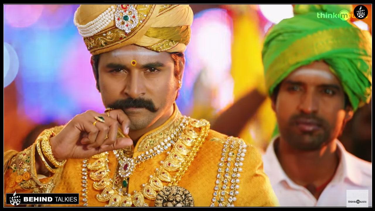 Photo of Seemaraja – Paraak Paraak Video Song