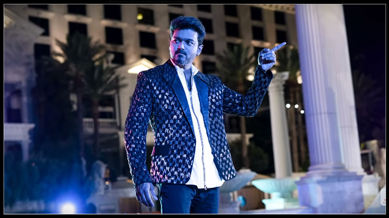 Photo of Sarkar – CEO In The House Lyric Video