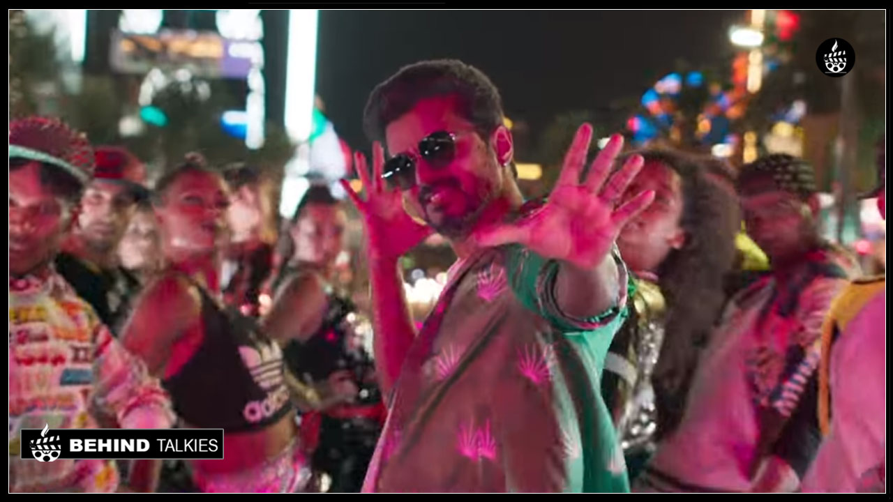Photo of The Super Stylish 'Ceo In The House' Video Song From Sarkar | Starring Vijay And Keerthy Suresh