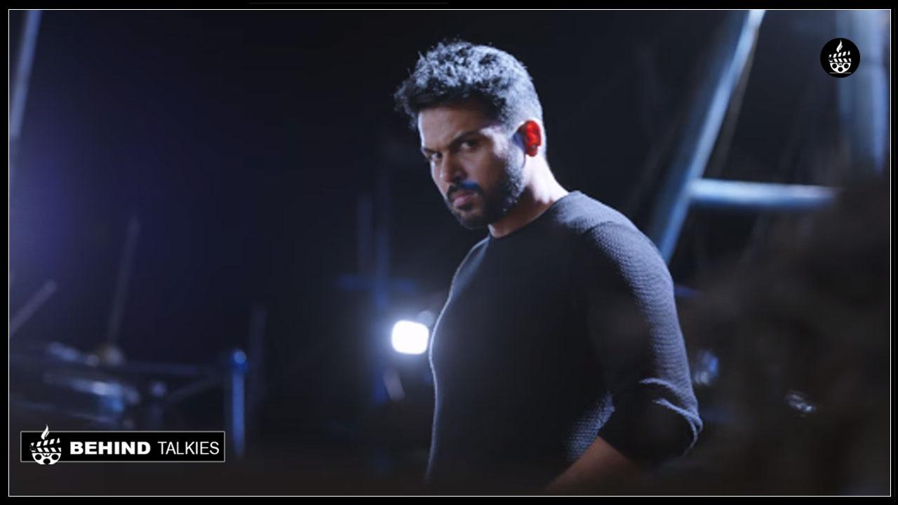 Photo of Karthi 'Dev' Movie Official Teaser  | Karthi – Rakul Preet Singh