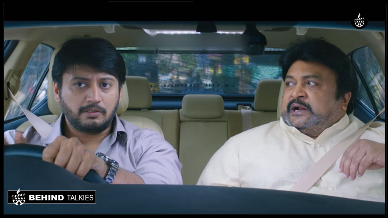 Photo of The Much Awaited Actor Prashanth's 'Johnny' Movie Teaser Is Here