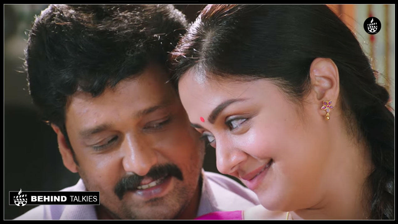 Photo of Kaatrin Mozhi Official Trailer…!Starring Jyothika And Vidaarth