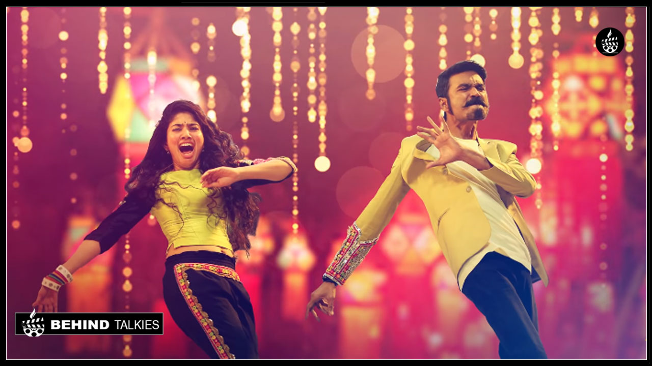 Photo of Yuvan's Magic Is Back ..! Take A Look At Maari 2 – Rowdy Baby Lyrical Video..!